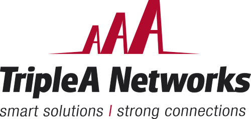 Logo TripleA Networks